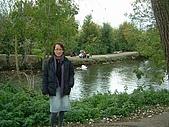 英國遊記本:Lake
