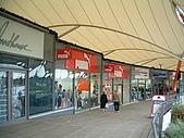 英國遊記本:mall