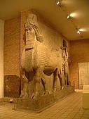 英國遊記本:大英博物館