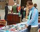 英國遊記本:Market