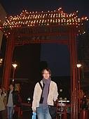 英國遊記本:ChinaTown-2