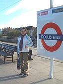 英國遊記本:dollshill