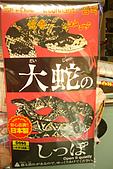 2008-10-31 萬聖變裝趴:恐怖的大蛇