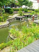 2008綠色博覽會:礁溪溫泉公園