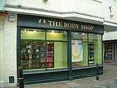 英國遊記本:shop