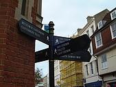 英國遊記本:signs