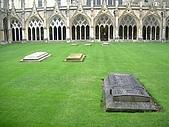 英國遊記本:Tomb2