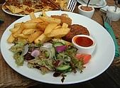 英國遊記本:food