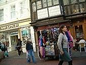 英國遊記本:Town3