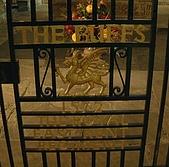 英國遊記本:Gate