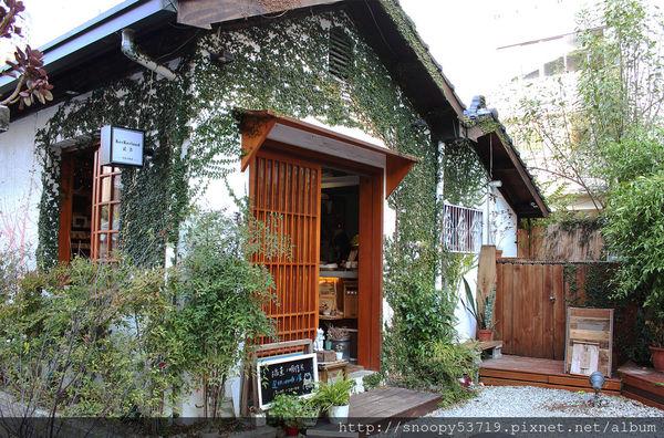 台中市.西區.Kerkerland:[snoopy53719] Kerkerland-有溫度的日式建築,用明信片寫給未來的自己/他/她