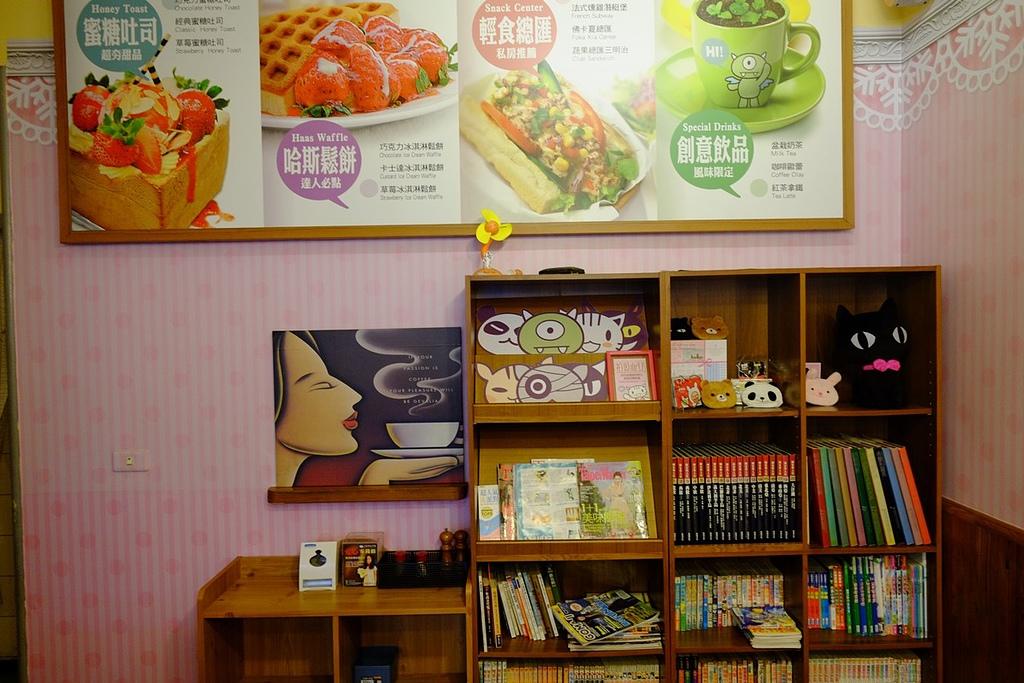 台中市.南屯區.MO CAFE 萌咖啡:[yangchen] DSCF6958.JPG