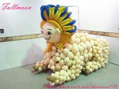 高雄市.三民區.造型氣球展:[shiauwen116] 造型氣球展 (84)
