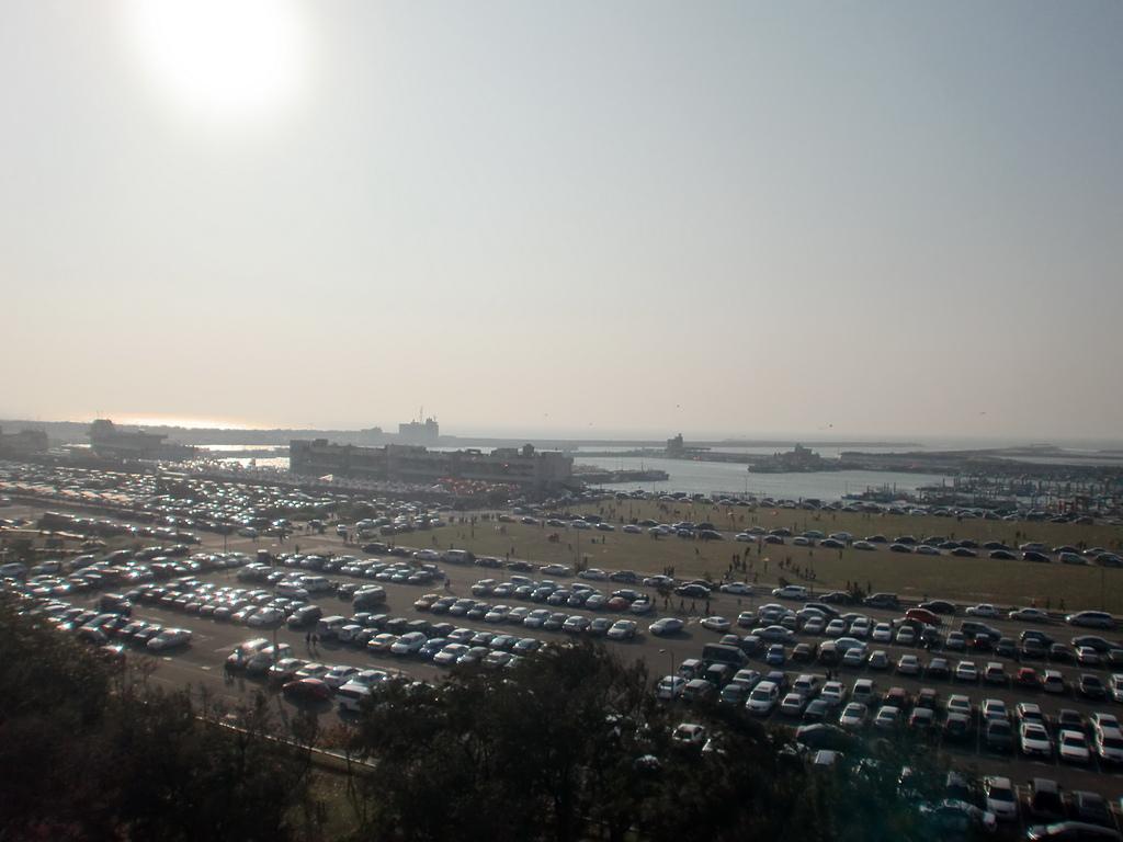 新竹市.北區.南寮漁港旅遊服務中心:[ting_wang] 17km coast tourist information center 1.JPG
