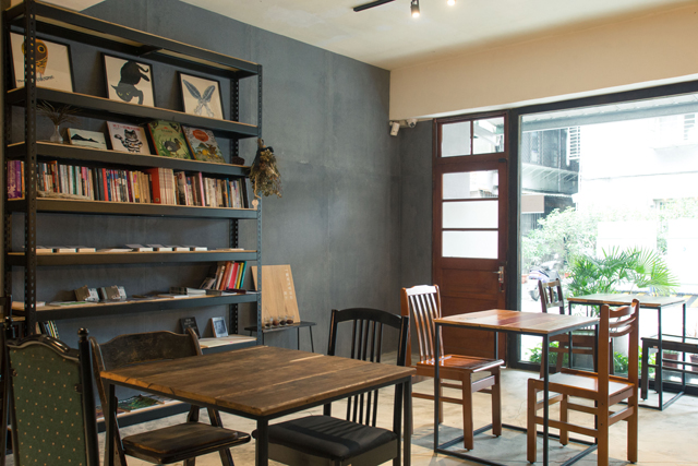 台北市.文山區.真的咖啡 Zhen De Coffee:[tp.walker] 真的咖啡 Zhen De Coffee