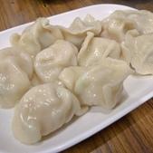 中大水餃鍋貼館