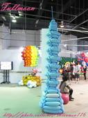 高雄市.三民區.造型氣球展:[shiauwen116] 造型氣球展 (87)