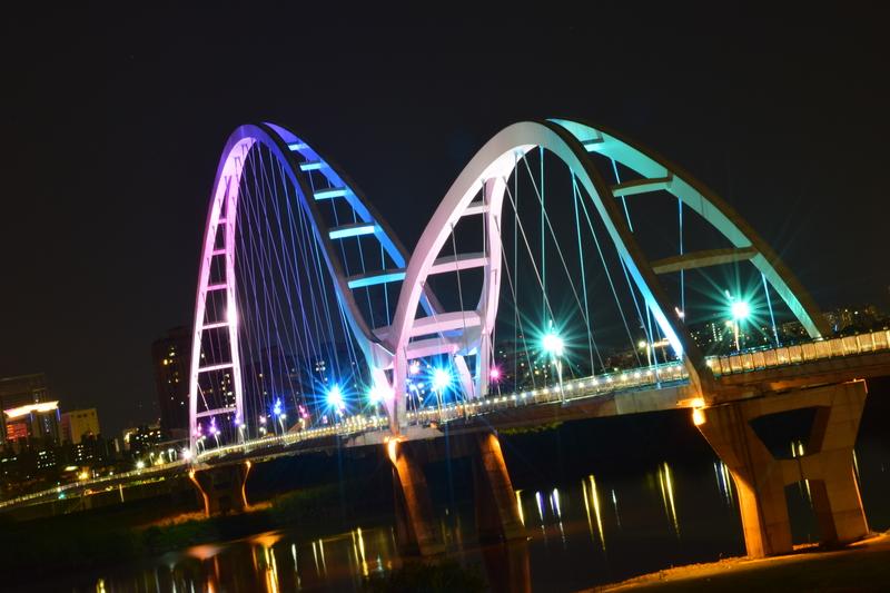 新北市.新莊區.新月橋:[lsg2006] 新月橋