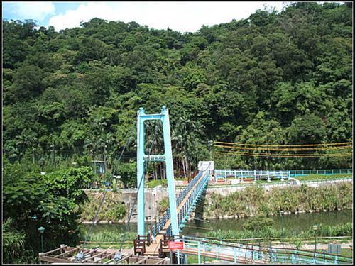 基隆市.暖暖區.暖暖親水吊橋:[fuli19610302] 暖暖親水吊橋