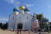 俄羅斯全區.俄羅斯謝爾蓋聖三一修道院:[coral4401] 俄羅斯謝爾蓋聖三一修道院