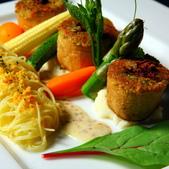 PH7 時尚法式蔬食餐廳