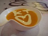 台北市.大安區.Hello Kitty Kitchen:[linda3243]  kitty南瓜濃湯.JPG