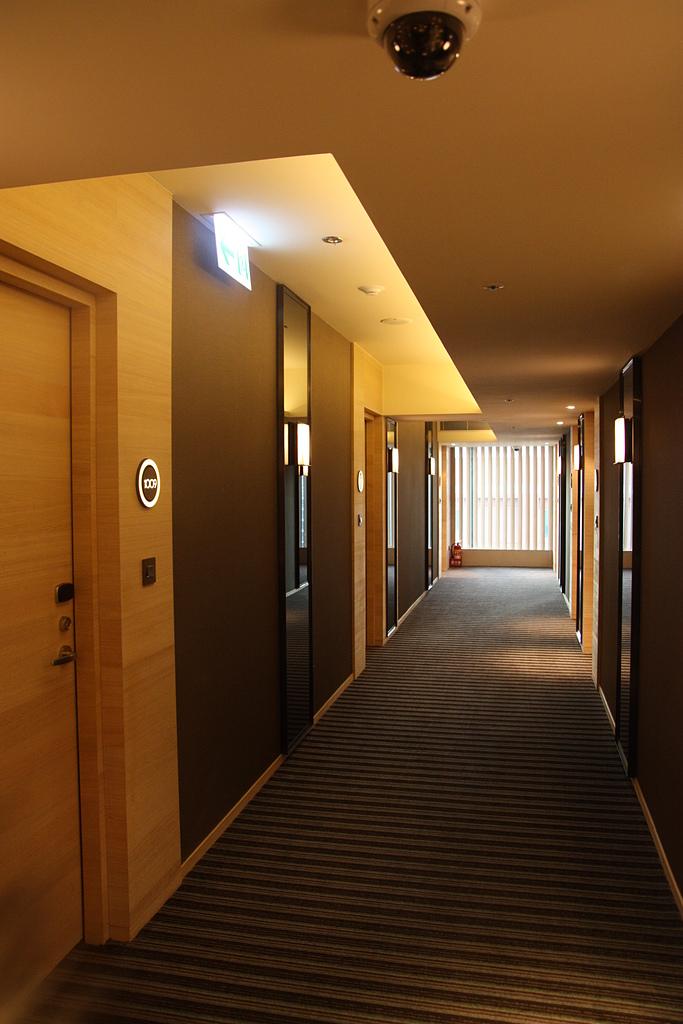 台北市.中正區.Hotel Cozzi 和逸商旅 (台北忠孝館):[ann.ivy] IMG_3630.JPG