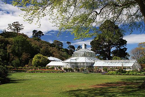 奧塔哥大區.但尼丁植物園 Dunedin Botanic Garden:[sandywind0968] 但尼丁植物園 Dunedin Botanic Garden