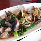 Ocean Blue 海餐廳