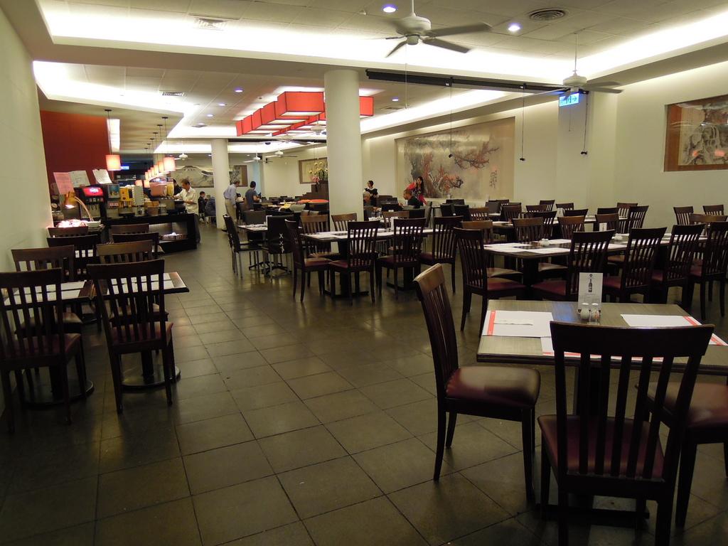 台北市.信義區.立德 cafe83 餐廳 (國父紀念館):[s7217045] DSCN4065.JPG