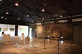 嘉義市.西區.嘉義鐵道藝術村:[mr.coffee] 倉庫很大,作品就在身邊~~不容易發現