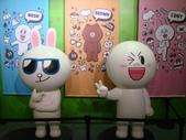台北市.士林區.line friend 互動樂園 [~2014/4/27]:[snoopy7219] DSC08516.JPG