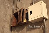 嘉義市.西區.嘉義鐵道藝術村:[mr.coffee] 哈哈~~這也是種藝術,新舊電箱