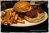 台北市.大安區.Evans Burger 伊凡斯漢堡 (敦南店):[starbucksleo] EvansP1040482.JPG