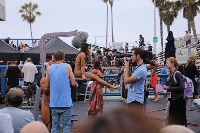 加利福尼亞.Venice Beach [Muscle Beach]:[raymoon] Venice Beach [Muscle Beach]