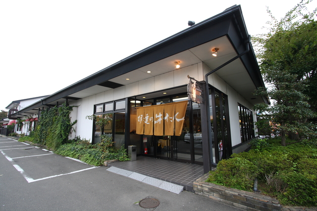 宮城縣.伊達の牛たん本舗 本店:[jp.walker] 伊達の牛たん本舗 本店