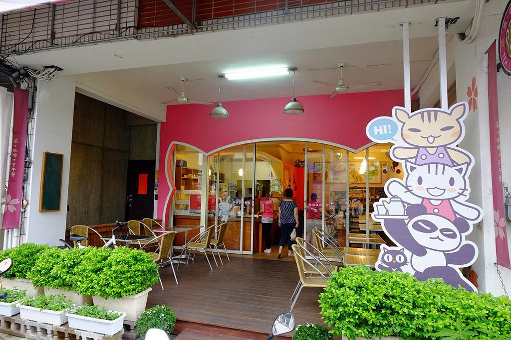 台中市.南屯區.MO CAFE 萌咖啡:[yangchen] DSCF6951.JPG