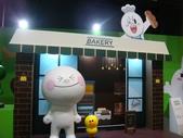 台北市.士林區.line friend 互動樂園 [~2014/4/27]:[snoopy7219] DSC08503.JPG