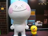 台北市.士林區.line friend 互動樂園 [~2014/4/27]:[snoopy7219] DSC08549.JPG