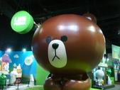 台北市.士林區.line friend 互動樂園 [~2014/4/27]:[snoopy7219] DSC08551.JPG