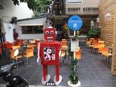 台中市.西區.鐵皮駅 Robot Station cafe:[yangchen] DSCF8585.JPG