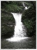 新北市.汐止區.茄冬瀑布:[k5637849] 茄冬瀑布