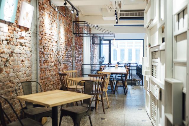 台北市.中正區.Heritage Bakery & Café:[tp.walker] Heritage Bakery & Café