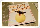 台北市.中山區.陶板屋 (台北中山北店):[sylvia128] Happy Birthday.jpg