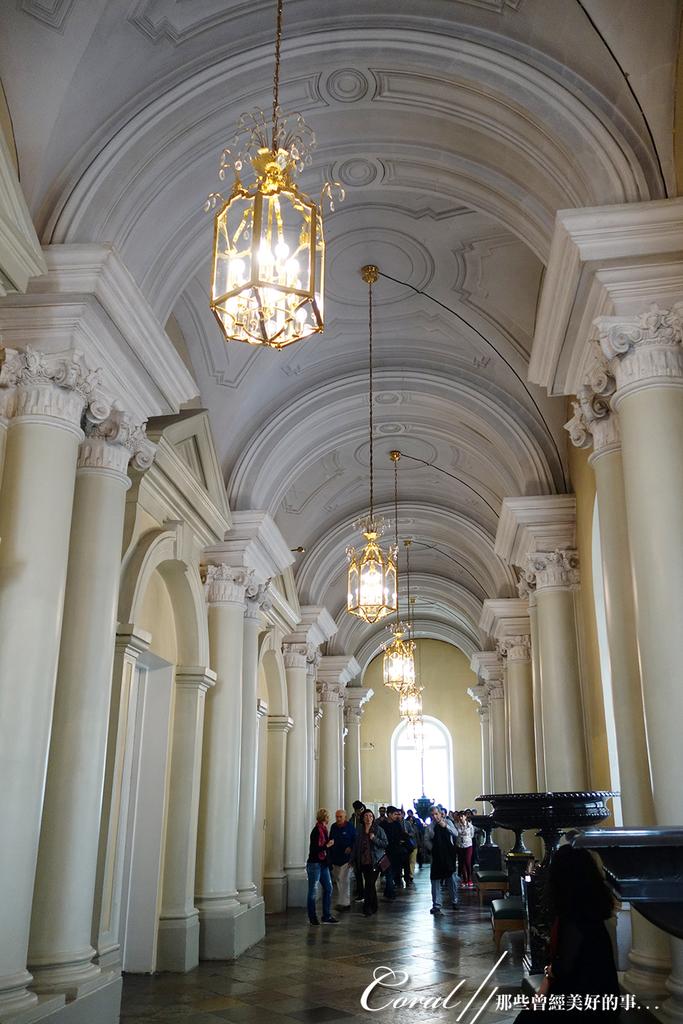 俄羅斯全區.聖彼得堡之隱士廬博物館(冬宮):[coral4401] 聖彼得堡之隱士廬博物館(冬宮)