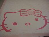 台北市.大安區.Hello Kitty Kitchen:[linda3243]  Kitty餐廳桌面擺設.J