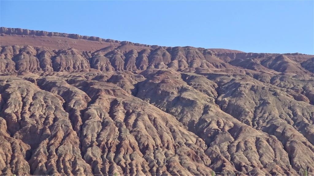 新疆維吾爾自治區.火燄山:[feng15feng15] 火燄山