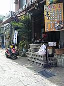 苗栗縣.泰安鄉.洗水坑豆腐街:[jazzyang] DSCF3596.JPG