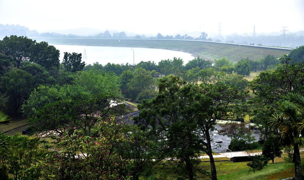 台南市.官田區.烏山頭水庫風景區:[lsg2006] 烏山頭水庫風景區