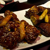 福氣韓國炸雞